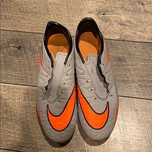 Nike soccer cleats 👍